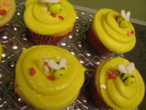 BEECUPPIES